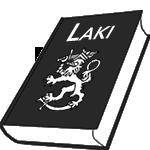 Laki- ja sanakirjat